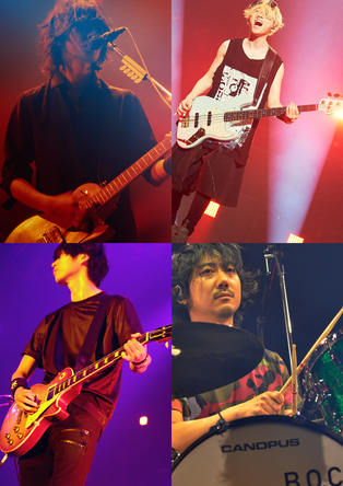 ?BUMP OF CHICKEN (okmusic UP\'s)