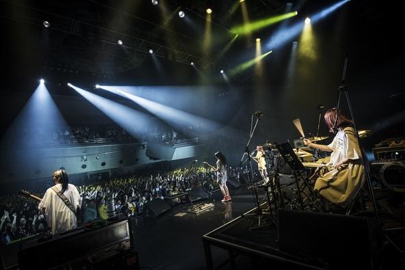 6月28日(金)@大阪・なんばHatch (okmusic UP's)