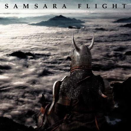 アルバム『SAMSARA FLIGHT~輪廻飛翔~』 (okmusic UP's)