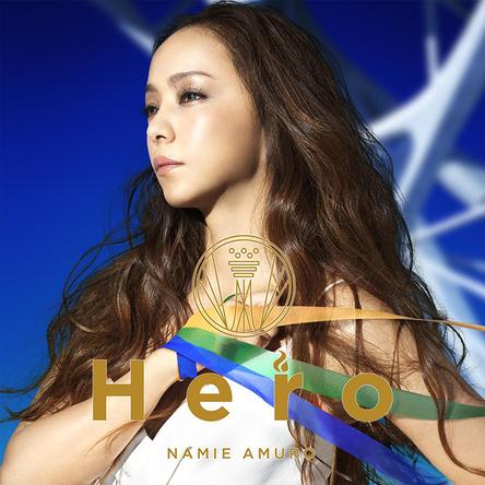 シングル「Hero」【CD】 (okmusic UP's)
