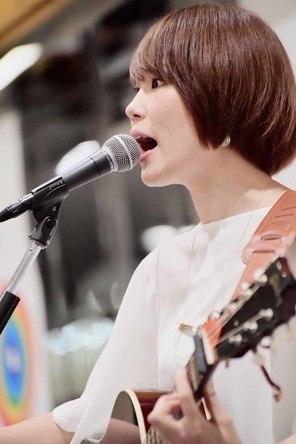 6月30日(木) @タワーミニ汐留店 (okmusic UP's)