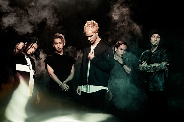 coldrain (okmusic UP\'s)
