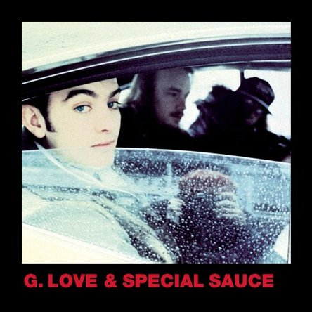 『Philadelphonic』('99)/G. Love and Special Sauce (okmusic UP\'s)
