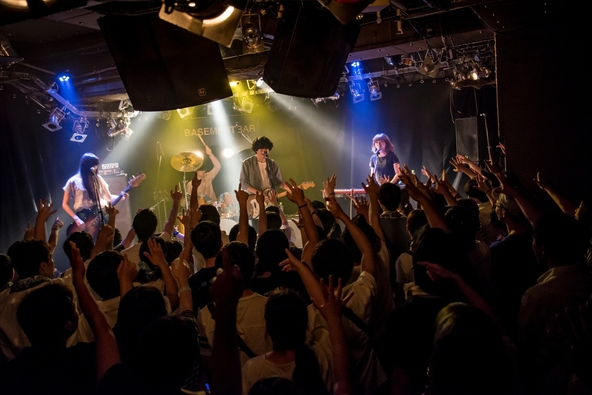 7月3日@「High noble MATCH! in TOKYO #5」 (okmusic UP\'s)