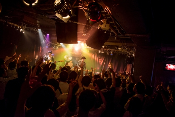 7月3日@「High noble MATCH! in TOKYO #5」 (okmusic UP's)
