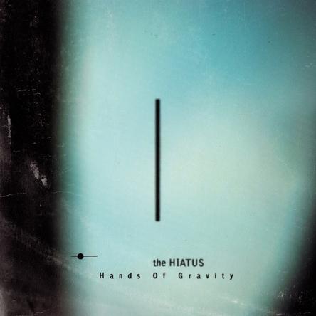 アルバム『Hands Of Gravity』 (okmusic UP's)