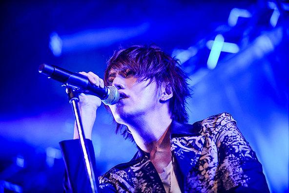A9 Saga&Show Birthday Feature Live 『SS』@新宿ReNY (okmusic UP's)