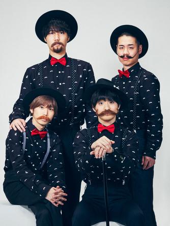 Offiicial髭男dism  (okmusic UP's)