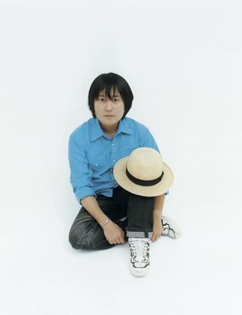 中村一義 (okmusic UP's)