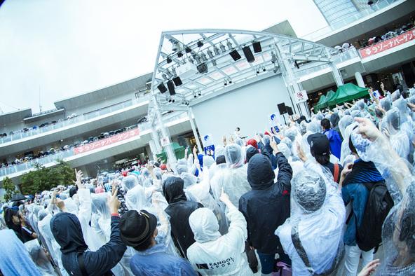 7月9日(土)@神奈川県ラゾーナ川崎プラザ (okmusic UP's)