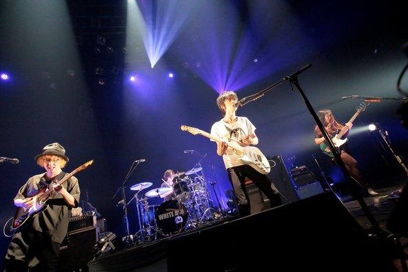 7月10日@東京・赤坂BLITZ (okmusic UP\'s)