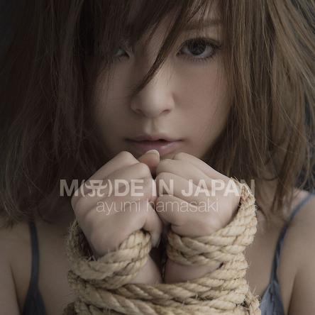 アルバム『M(A)DE IN JAPAN』 (okmusic UP's)