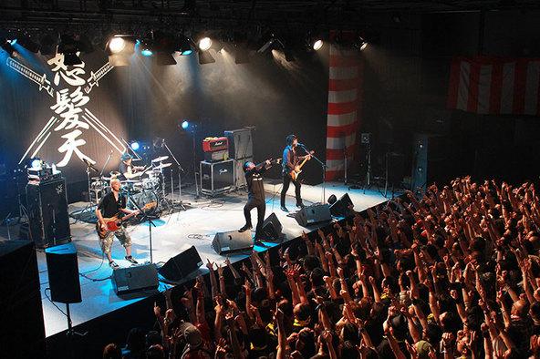 7月10日@札幌ファクトリーホール (okmusic UP\'s)