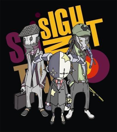 ShinSight Trioの楽曲で遊べるMPC風のiPadアプリ、無料配信スタート (c)Listen Japan