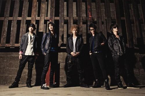 Hundred Percent Free、ライヴの人気曲「ROCK CLIMBER」リリース決定 (c)Listen Japan