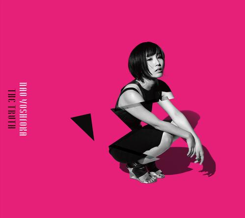 アルバム『The Truth』【タワーレコード限定盤】 (okmusic UP's)