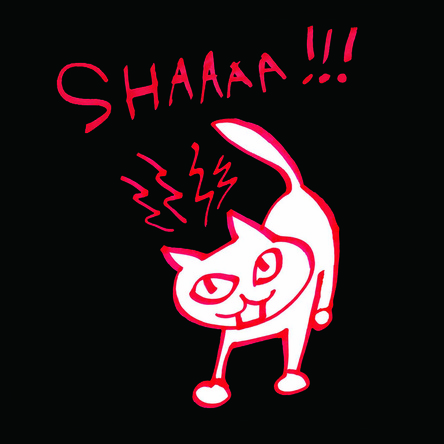 アルバム『SHAAAA !!!』 (okmusic UP's)