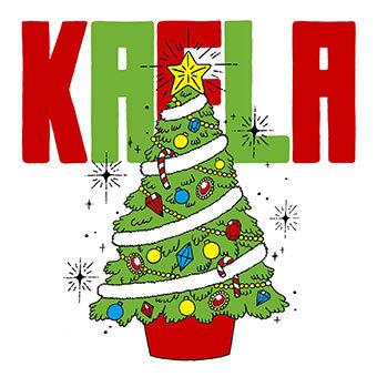 配信楽曲『KAELA present『CHRISTMAS~Say ho-ho-ho!!~』LIVE』 (okmusic UP's)