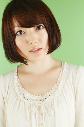 コメントを寄せて頂いた、椎名まゆり役の花澤香菜さん (c)ListenJapan