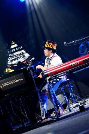 7月12日@東京・昭和女子大学 人見記念講堂 (okmusic UP's)
