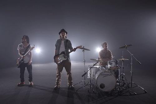 『New Acoustic Camp』に出演するACIDMAN (c)Listen Japan