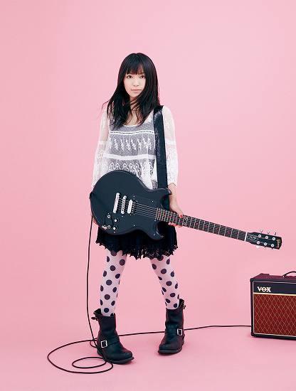 9月に新曲リリースが決定したソングライター、miwa (c)Listen Japan