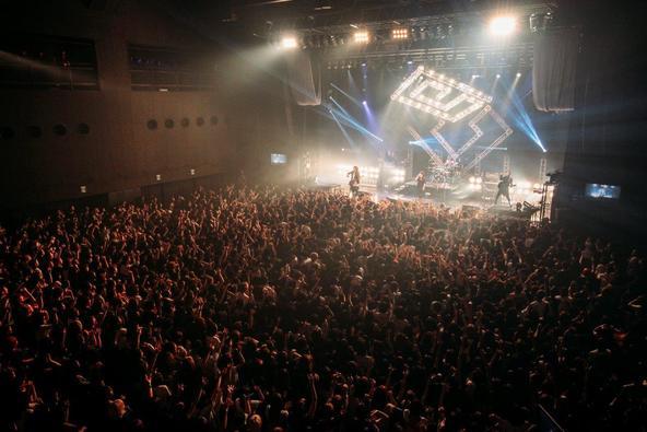 7月10日(日)@Zepp DiverCity(Tokyo) (okmusic UP's)