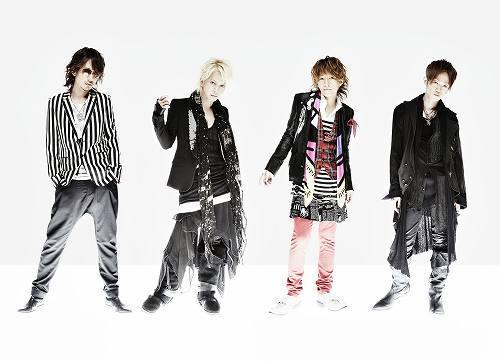 2011年元旦にライヴを行うL'Arc-en-Ciel (c)Listen Japan