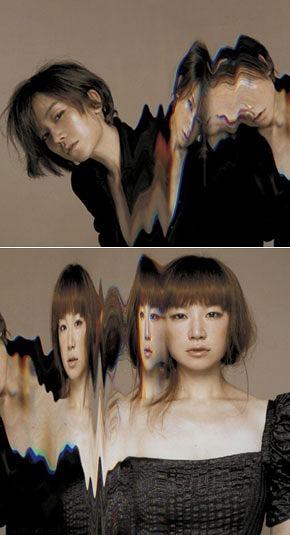 YUKI「2人のストーリー」、男装姿をジャケットにした初回盤。写真下は通常盤 (c)Listen Japan
