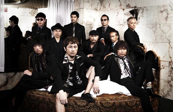 東京スカパラダイスオーケストラ×Ken Yokoyama (okmusic UP\'s)