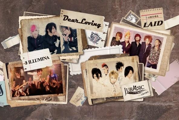 『Earliest Memories』 (okmusic UP\'s)