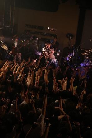 4月1日@渋谷duo MUSIC EXCHANGE (okmusic UP\'s)