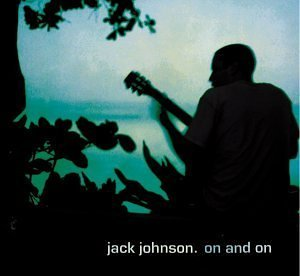 Jack Johnson『On And On』のジャケット写真 (okmusic UP\'s)