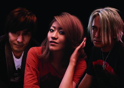デビュー15周年を迎えたglobe (c)Listen Japan