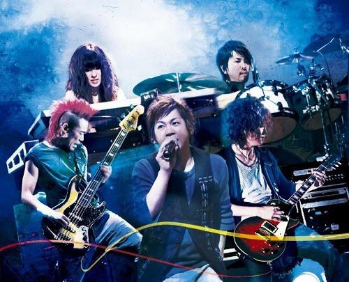 日本最大級の合同学園祭『AgeStock 2010』に出演するAqua Timez (c)Listen Japan