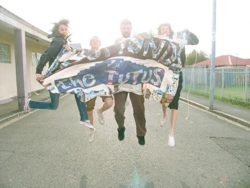 FLAKE RECORDSがDESMOND & THE TUTUSメインにライヴツアー開催 (c)Listen Japan