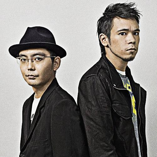 向井秀徳とLEO今井が新プロジェクト、Kimonosをスタート (c)Listen Japan