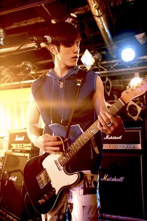 7月16日@タワー・レコード渋谷店 B1F「CUTUP STUDIO」 (okmusic UP's)
