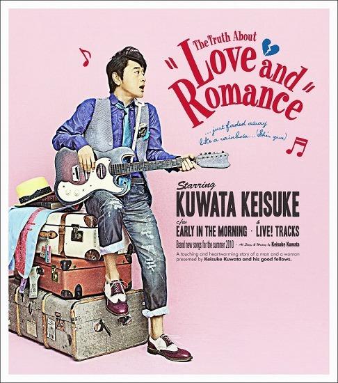 病気療養中に発売となった桑田佳祐「本当は怖い愛とロマンス」 (c)Listen Japan