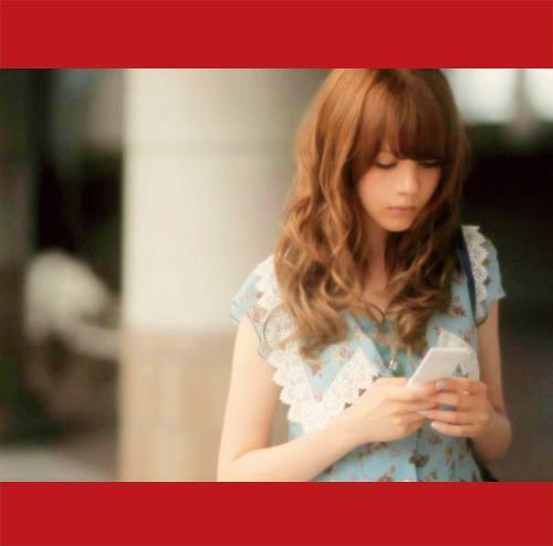 「どんなに離れても duet with AZU」をリリースするKG (c)Listen Japan