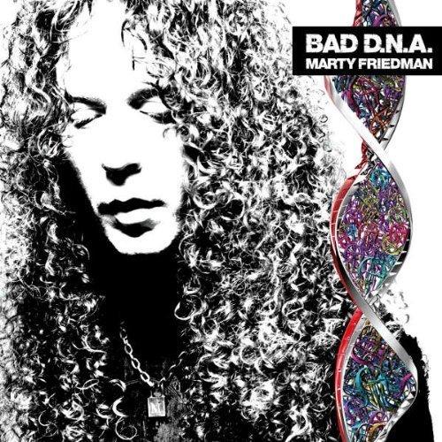 マーティ・フリードマン、新作『BAD D.N.A.』携え東阪クアトロツアー決定 (c)Listen Japan