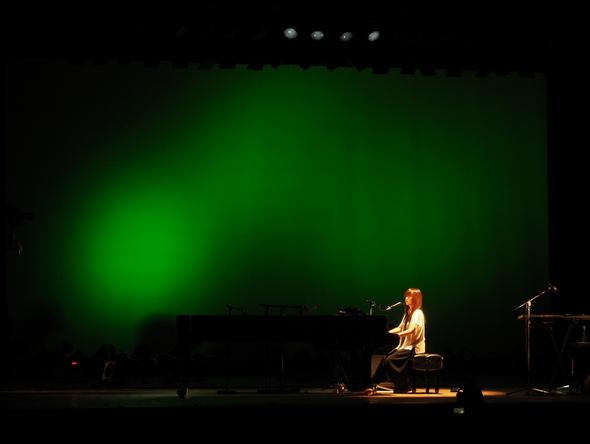 7月18日(月)@よみうりホール (okmusic UP's)