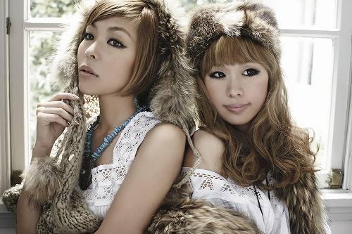 10月にデビューアルバムを発表するSweet Licious (c)Listen Japan