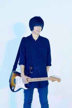 androp 内澤崇仁(Vo&Gu) (okmusic UP\'s)