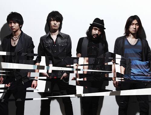 NICO Touches the Walls新曲「Diver」が「NARUTO -ナルト- 疾風伝」OPテーマ曲に決定 (c)Listen Japan