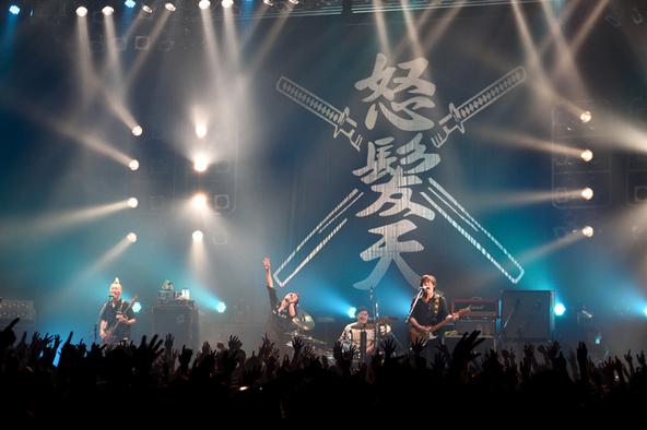 7月16日@Zepp DiverCity TOKYO (okmusic UP\'s)