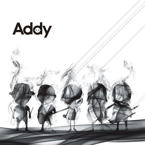 ミュージシャン+クリエイターからなるユニット、Addy(アディ) (c)Listen Japan