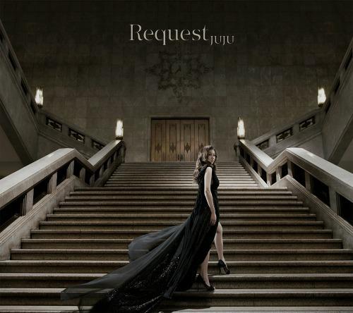 JUJU初のカヴァー・アルバム『Request』 (c)Listen Japan