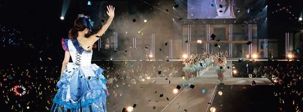『みんな、泣くんじゃねえぞ。宮澤佐江卒業コンサート in 日本ガイシホール』 (okmusic UP's)