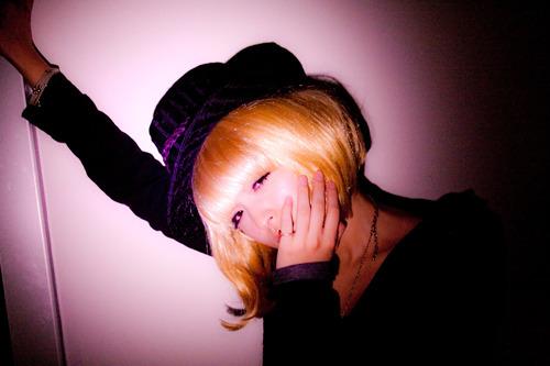 ソロ活動を休止、アイドル・グループを結成するプー・ルイ (c)Listen Japan